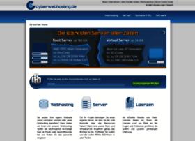 cyberwebhosting.de