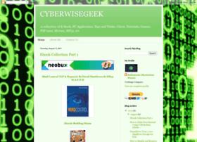 cyberwisegeek.blogspot.com