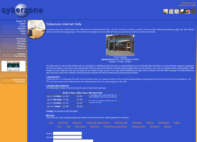cyberzone.co.uk