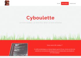 cyboulette.fr