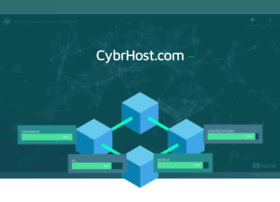 cybrhost.com