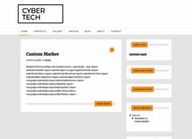 Cybrtech.blogspot.com