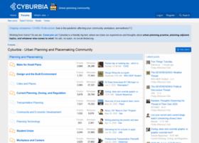 cyburbia.org