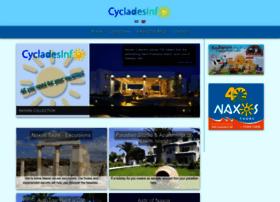 cyclades-info.com