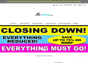 cycle-clothing.com