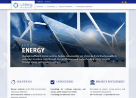 cycle-energy.com