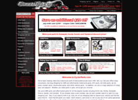 cycle-parts.com