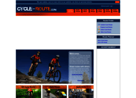 cycle-route.com
