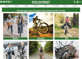 cycle-street.co.uk
