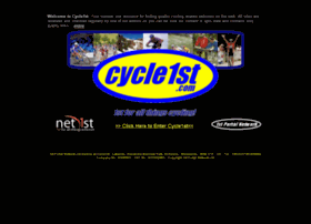 cycle1st.com