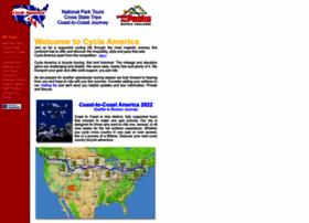 cycleamerica.com