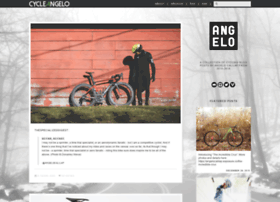 cycleangelo.cc