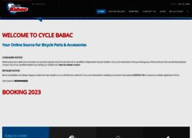cyclebabac.com