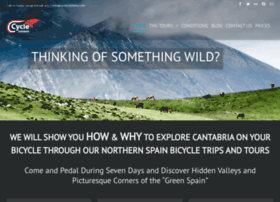 cyclecantabria.com