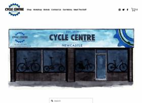 Cyclecentreuk.co.uk