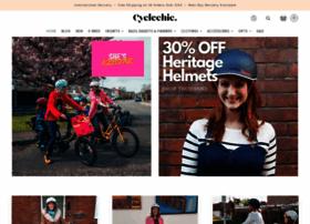 cyclechic.co.uk