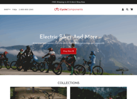 cyclecomponents.com