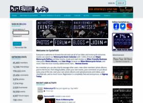 cyclefish.com