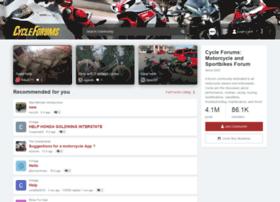 cycleforums.com