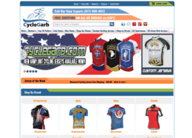 cyclegarb.com