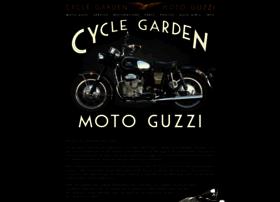 cyclegarden.com