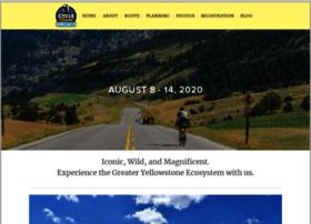 cyclegreateryellowstone.com