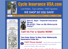 cycleinsuranceusa.com