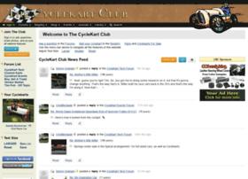 cyclekartclub.com