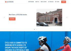 cyclekids.org