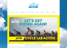 cyclelabclub.co.za