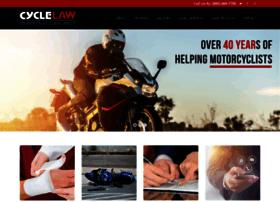 cyclelaw.com