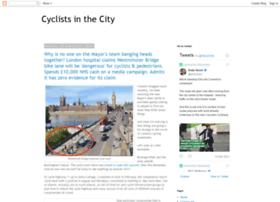 cyclelondoncity.blogspot.co.uk