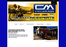 cyclemania.com.au