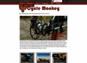 cyclemonkey.com