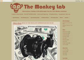 cyclemonkeylab.blogspot.no