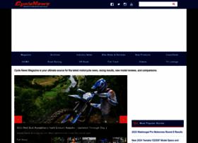 cyclenews.com