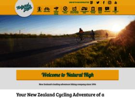 cyclenewzealand.com