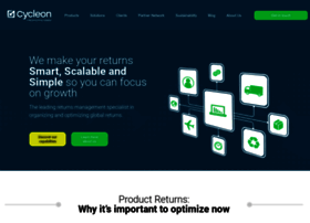 cycleon.net