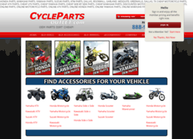 cyclepartsoutlet.com