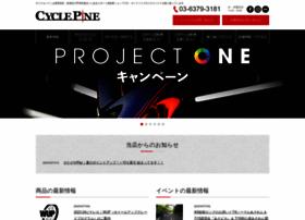 cyclepine.com