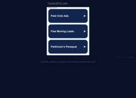 cycler2012.com