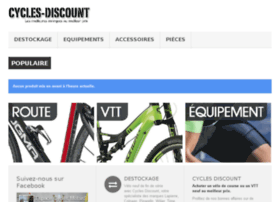 cycles-discount.com