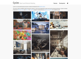 cycles-renderer.org