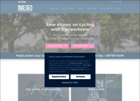 cyclescheme.co.uk