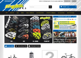 cyclesevasion.com