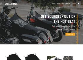 cycleshade.com