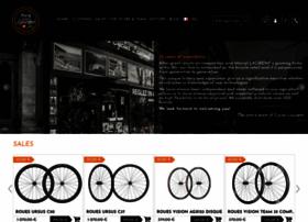 cycleslaurent.com