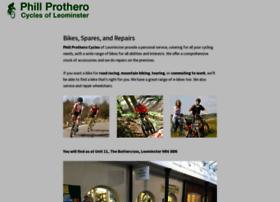 cyclesofleominster.co.uk