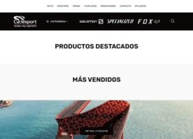 cyclesport.com.py