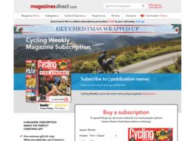 cyclesportmag.com